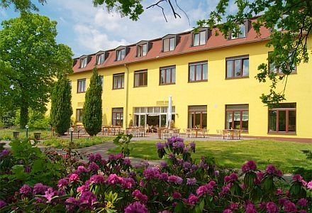 Tagungshotel in Beetzsee: Seehotel Brandenburg an der Havel