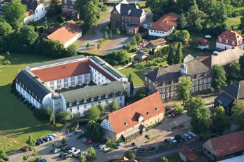 Welcome Hotel Bad Arolsen, Bad Arolsen - Hotel