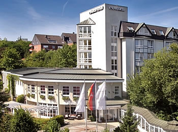 relexa hotel Bad Salzdetfurth, Bad Salzdetfurth - Hotel