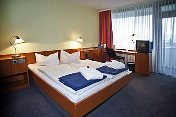 relexa hotel Bad Salzdetfurth, Bad Salzdetfurth - Zimmer