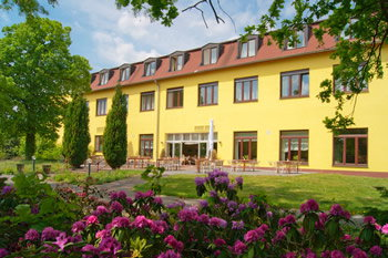 Seehotel Brandenburg an der Havel, Beetzsee - Hotel